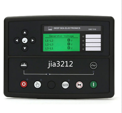 NEW for Generator Genset Auto Start Control DSE7310 #JIA