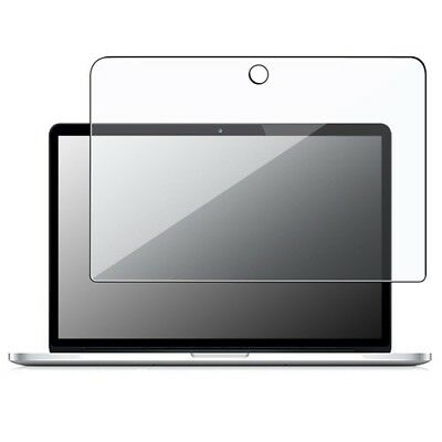 Clear Screen Protector Compatible for MacBook Pro 13.3