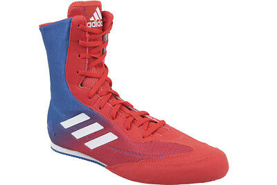 Adidas Box Hog Plus Da9896 Men's Boxing Wrestling Training Shoes Original New!