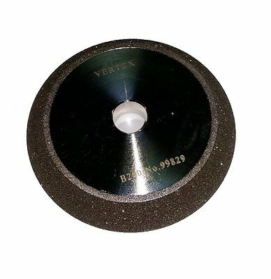 Diamond Cutting Disk for VHM Grain 200 for Drill Grinding Machine VDG-13A