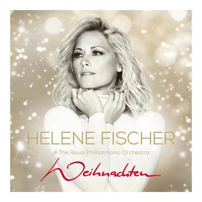 Weihnachten Helene Fischer Audio-CD 2 Audio-CDs Deutsch 2015