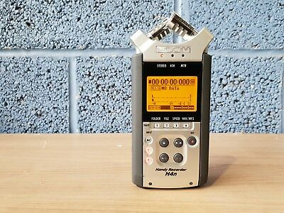 Zoom H4N Handy Multi Track Recorder Stereo Microphone H2N Pro H5 H6