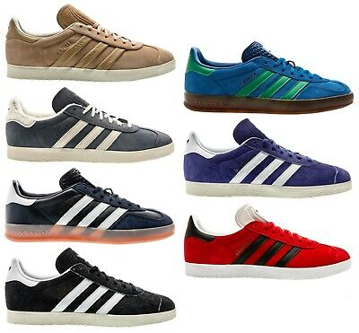adidas Originals Gazelle Turnschuhe Men Sneaker Herren Schuhe shoes