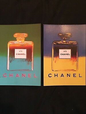 chanel limited edition perfume uk