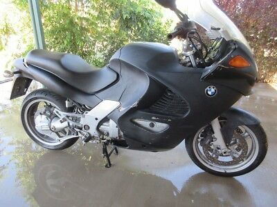 BMW K1200GT 2003 Motorcycle for parts