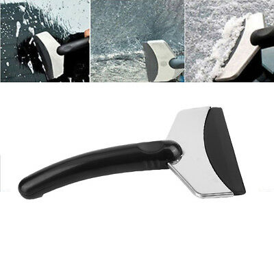 Car Snow Frost Shovel Ice Scraper Windscreen Handle Cleaning Wipe Vehicle Tools