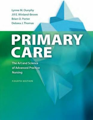 Test Bank For Primary Care, Art and Science of Advanced Practice Nursing 4th Ed