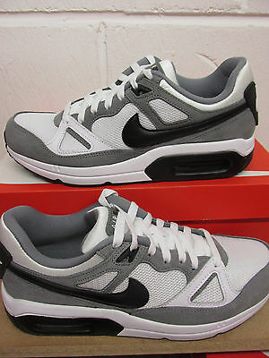 Nike Air Max Span Wolf Grey 554666 079 Mens Shoes Trainers