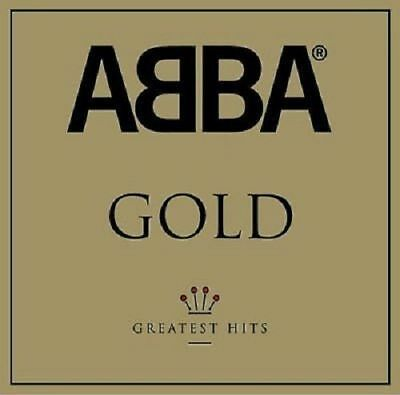 Abba Gold Greatest Hits CD Very Best Of New