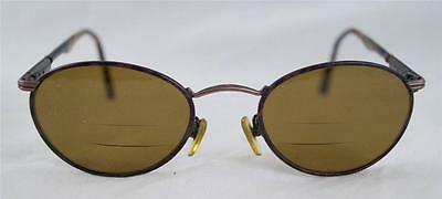 Vintage Legendary Looks Sunglasses Frame