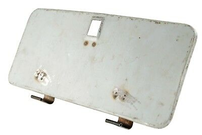 Vespa PX 125 150 P200e Toolbox Glovebox Door 1977-1983 (Small Type)