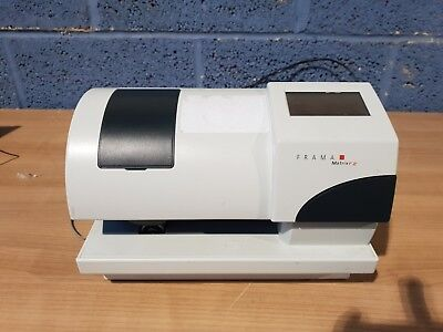 Frama Matrix F2 - Franking Machine - Cream