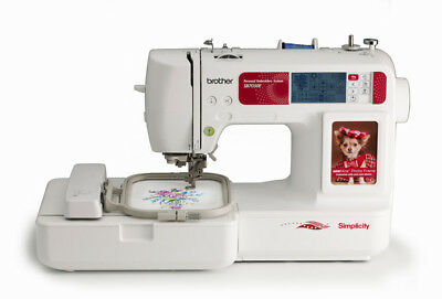 Brother SB7050E SB 7050 E Embroidery Machine