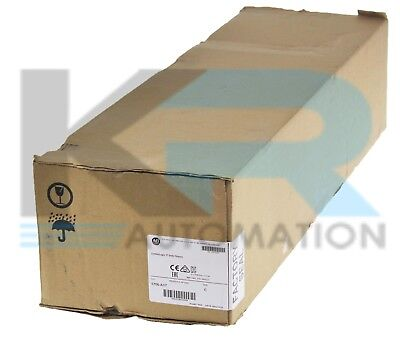 New Sealed 2015 Allen Bradley 1756-A17 /C ControlLogix 17 Slot Chassis
