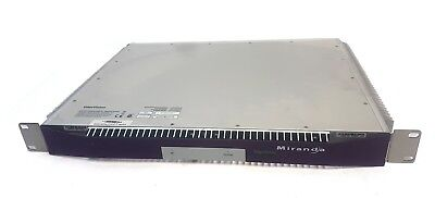 Miranda EdgeVision-1 Dual Input Edge Video Audio Signal Monitoring Device