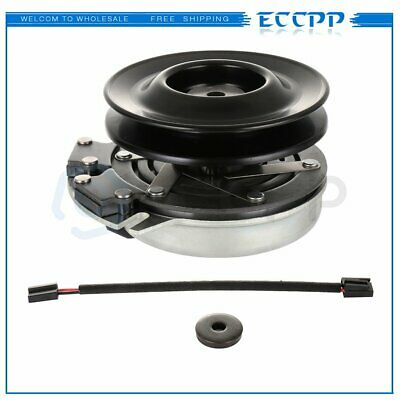 7601023 Scotts ELECTRIC PTO Clutch Replaces Warner 5218-32 Murray 690481