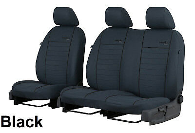 Fiat Talento 2014 Onawrds Fabric Tailored Seat Covers Made To Measure