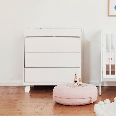 Bebecare Casa Nursery Drawers Brand New Factory Seconds SAVE $400-