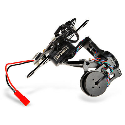 HAKRC Storm32 3 Axis Brushless Gimbal Stabilizer for FPV RC Drone Gopro3/Gopro4
