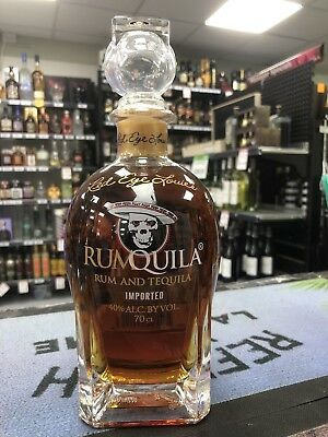Red Eye Louies RumQuila 750ml