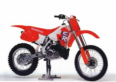 Yamaha Wr500 - 1992  In Renovation  $6990