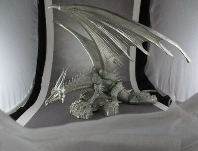 Ral Partha - Golden Dragon Of Chaos - Limted Edition (#362 Of 5,000) (Unpainted)