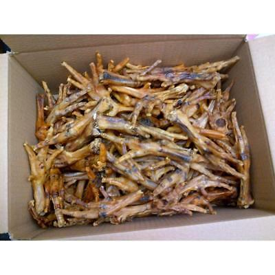 Hollings Limited Chicken Feet (2kg)