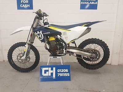 2016 Husqvarna FC450 | Good Condition | Low Rate Finance Available