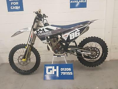 2018 Husqvarna FC250 | Great Condition | Low Rate Finance Available