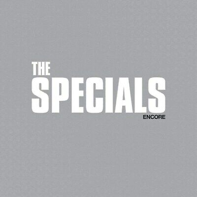 Encore - The Specials (Album) [CD]