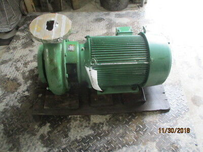 CRANE DEMING CENTRIFUGAL Pump 4111-1570 New Old Stock Sale