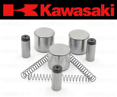 Starter Clutch (Spring, Pin and Roller) Repair Set Kawasaki (See Fitment Chart)