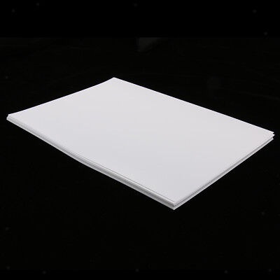 20 Pcs Glossy Photo Paper Resin Coated A4 for Inkjet Printer Photographic