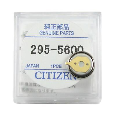 Citizen 295-56 295-5600 Eco Drive MT920 Skyhawk Battery Capacitor