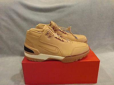 watch a0793 8ed9a Nike Air Zoom Generation AS QS Lebron Vachetta Limited 308214-200 Size 10.5