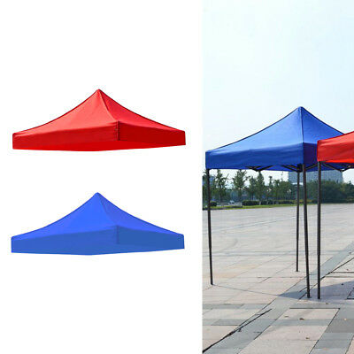 Perfeclan Replacement Canopy Patio Gazebo Camping Tent Top Sunshade Cover