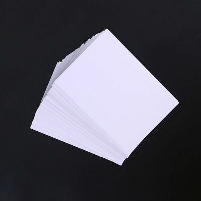 120 Sheets Cotton Watercolor Paper Professional Premium Drawing Paper for Novice