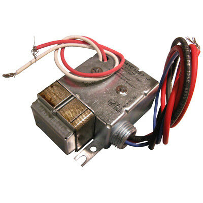 Cadet R841C1227 Metal Electric Heating Relay 1 Circuit 5kW with 240V to 24V