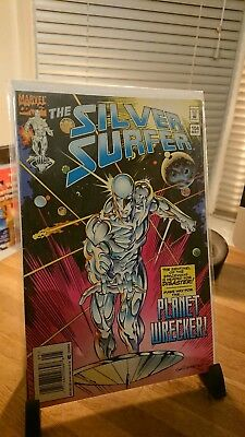 Silver Surfer Vol. 3 #104
