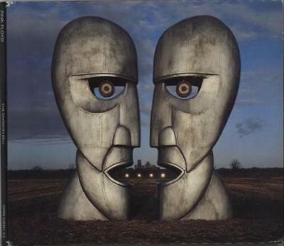 The Division Bell Pink Floyd UK CD album (CDLP) 5099902896120 EMI 2011
