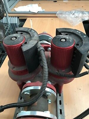 GRUNDFOS MAGNA D 65 - 120 F 340 PUMP pre owned