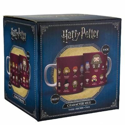 Harry Potter Chibi Personnage Tasse