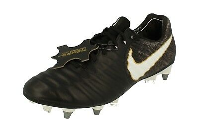 on sale 3aa2b 4ccef Nike Tiempo Legend VII Sg Chaussures Foot Hommes 897753 Crampons de  Football 002