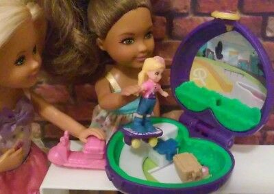 Miniature Toy Store Playset Accessory for Barbie