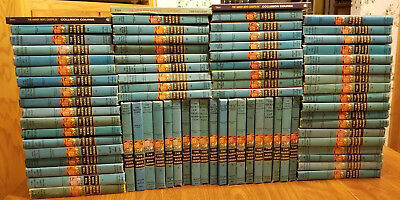 HARDY BOYS complete your collection Buy what you want each $3 Blue spine PC