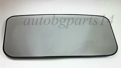 1x Replacement Main Mirror 24V Heated Glass for Scania 4 Series P/R/T 124 / 144