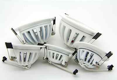 LED Dimmable COB Ceiling Recessed Fixture Downlight Spotlight Saving Lamp 5-15W