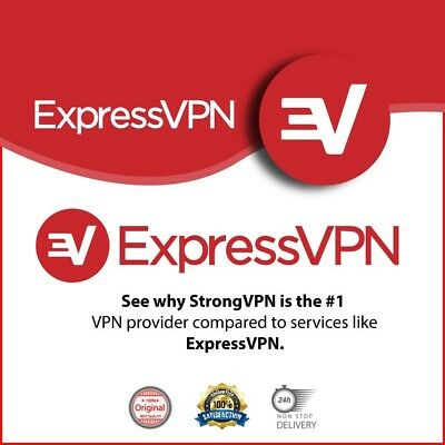 Express VPN Premium Account Lifetime Auto Renewal Activation code only ✔