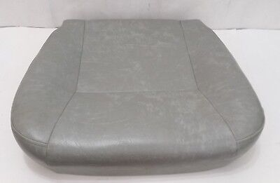 Hoveround MPV5 Padded Bottom Seat Cushion - Gray Color MPV-5 Mobility Scooter