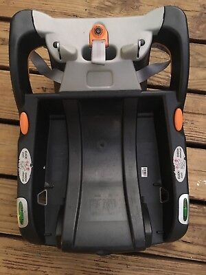 Chicco KeyFit 30 Infant Car Seat Base Only  USED